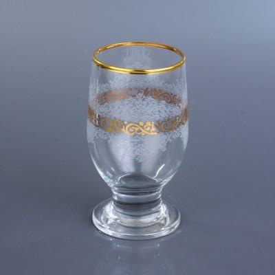 Glass Set of 6 - REN10 - Estel Gold