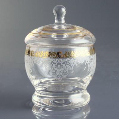 1551 Sugar Pot - Estel Gold