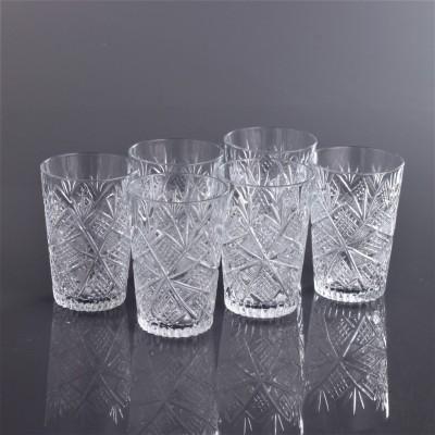 52052 Water Glass Set - Göz