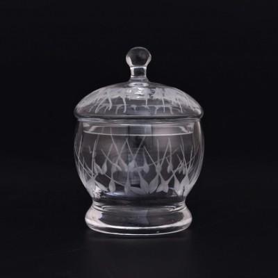 1551 Sugar Pot Hand Made - HD Yesim