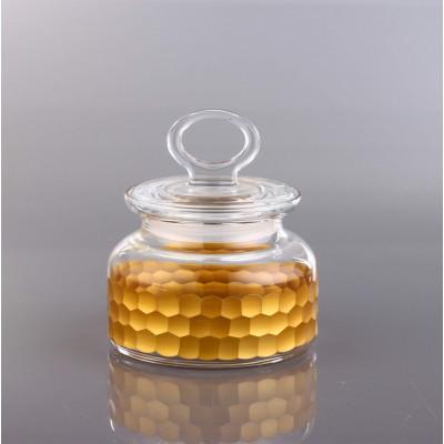 Spice Jar, 98863, Small Size - Petek Gold