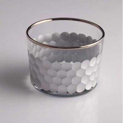 Sugar Pot - Petek Platinum