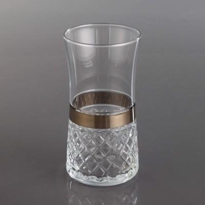 Juice Glass Set of 6 - 420845  - Piti Kare Platinum