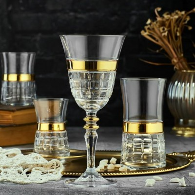 Large Glass Sets (1)