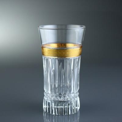 Juice Glass Set of 6 - 420055 - Ezgi Gold