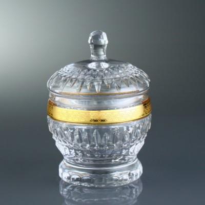 1551 Sugar Pot - Ezgi Gold