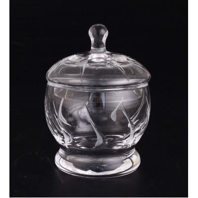 1551 Sugar Pot Hand Made - Huma