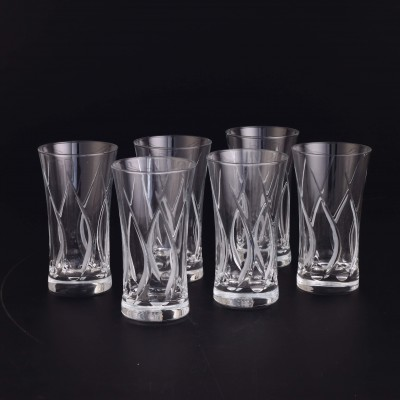 420055 Juice Glass Set - Huma