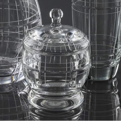 1551 Sugar Pot Hand Made - Nergis