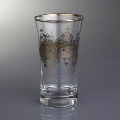 Juice Glass Set of 6 - 420055 - Nida Platinum