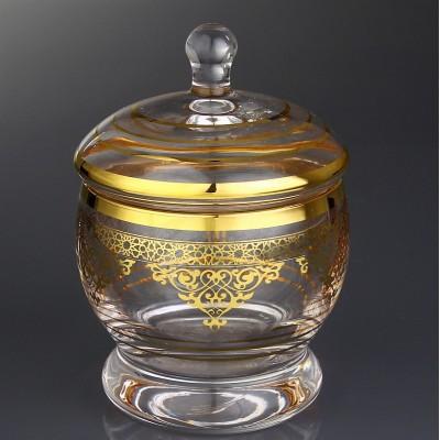 1551 Sugar Pot - Nida Gold