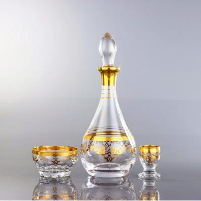 Zamzam Set - Ipek Gold